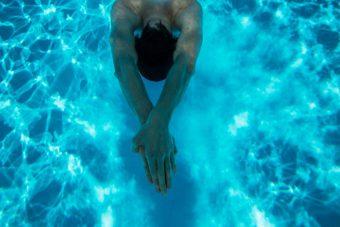マスターズ競泳
