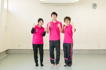 【南校】アシスタントコーチ募集